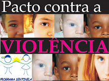 Violência - Vamos Mudar essa Realidade