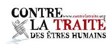Contra o Tráfico de Seres Humanos