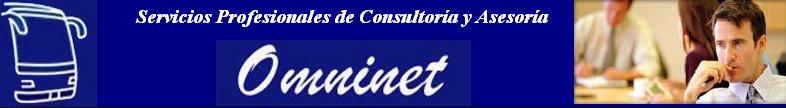 Servicios de Consultoria y Asesoria Omninet