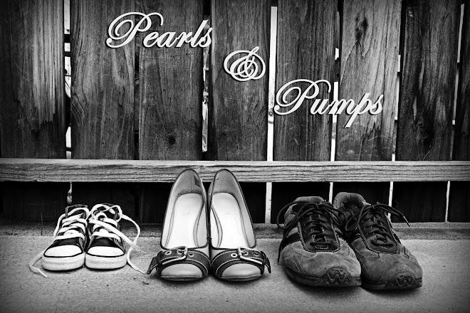 Pearls & Pumps