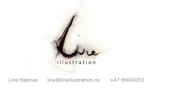 Line Halsnes