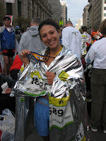Boston Marathon '06