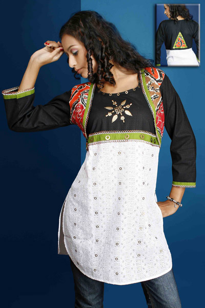 Fashion Blogs  Women on Kurti For Women  Top Fashion Blog