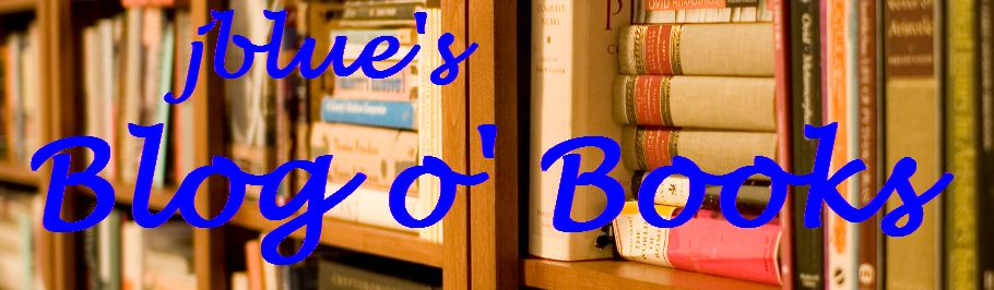 jblue's Blog o' Books