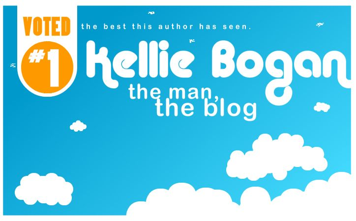 Kellie Bogan: An Animated Guide to his Mind!