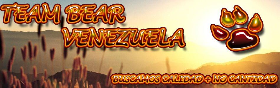 TEAM BEAR VENEZUELA
