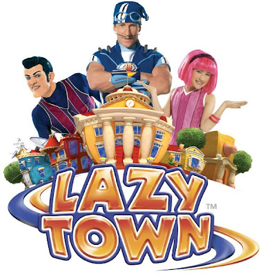 lazy town stephanie. Who Plays Stephanie From Lazy
