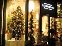 Christmas tree~!