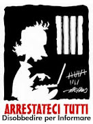 Arrestateci tutti per disobbedire