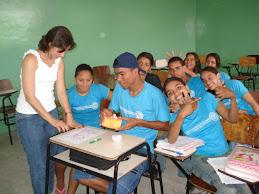 Inclusão na comunidade escolar