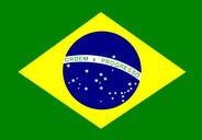 Bandeira oficial do Brasil