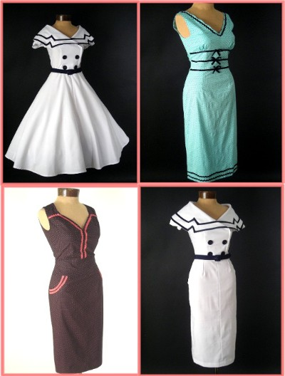 Fashion  Women  Years  on How Cute Are These Dresses