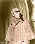 Para los nostálgicos, sin duda el mejor Sherlock...
