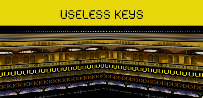 USELESS KEYS