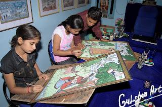 Gulshan Art Room