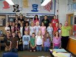 Mrs. Little's Fifth Graders 09'-10'