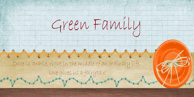 The Green Family