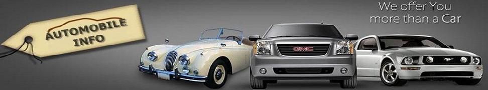 Automobile Info