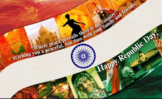 quotes on republic day. Tags:Republic day of india,