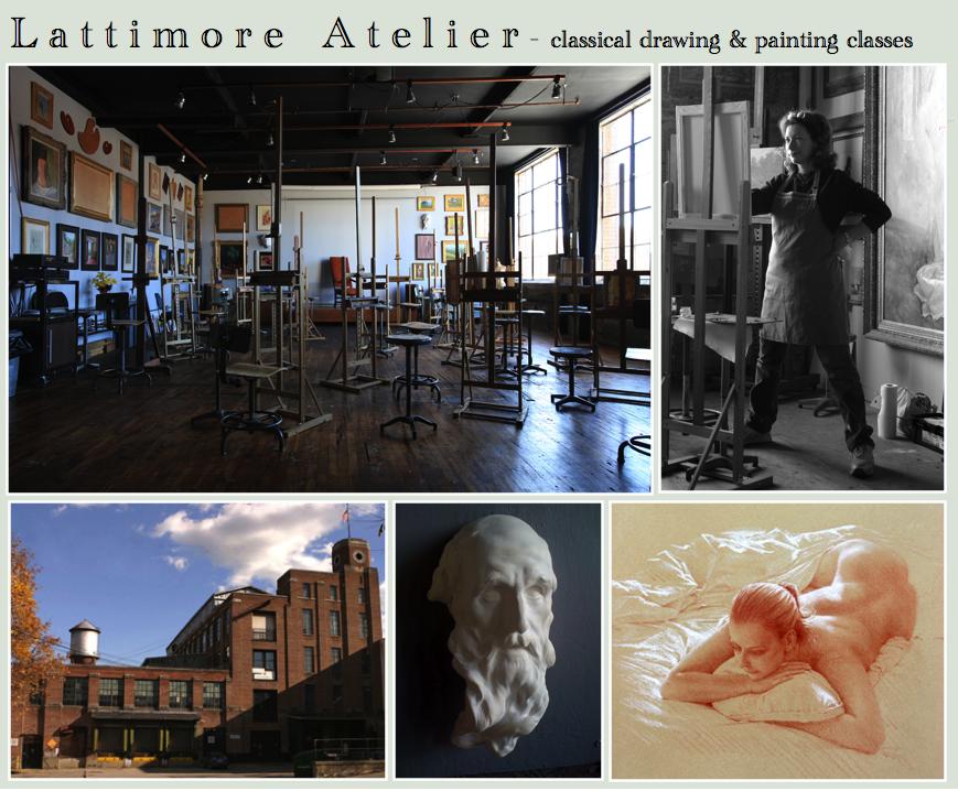 Lattimore Atelier