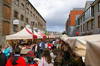 Riverfest Limerick 2009