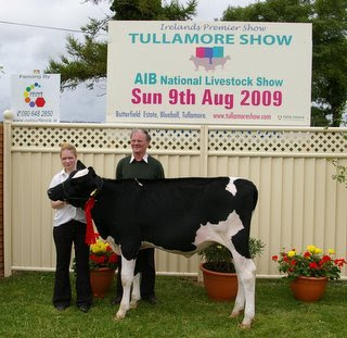 Tullamore Show 2009