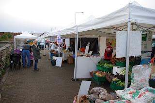 Charleville Farmers Market