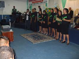 Grupo de Evangelismo Esperança