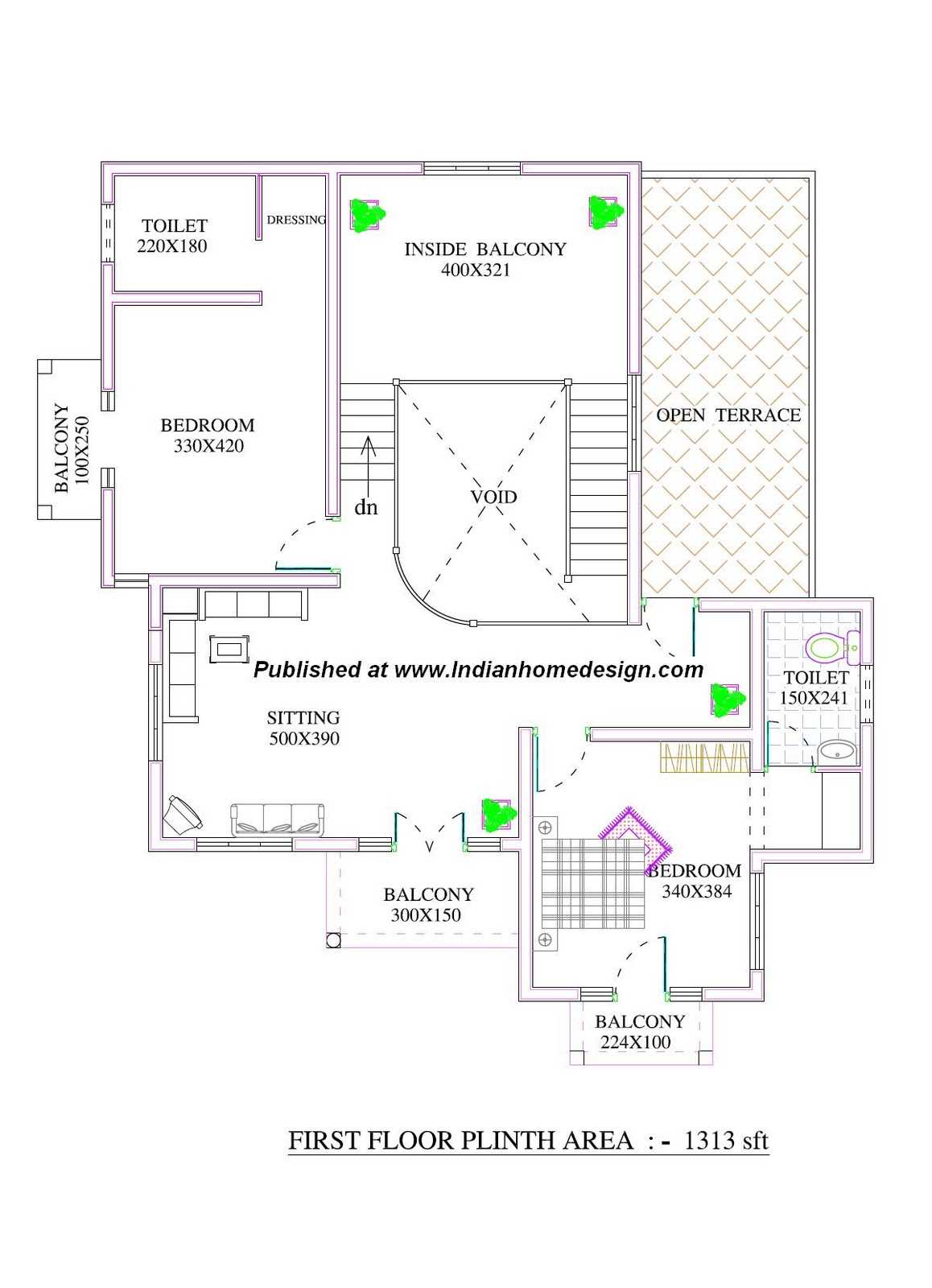 home floor plans india