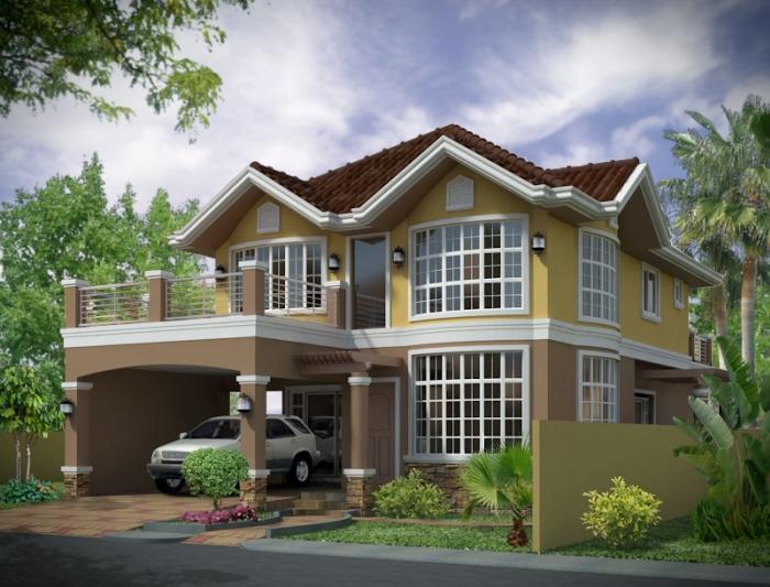 Charming Suntel House Plans