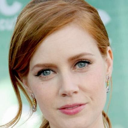 Amy adams porn wouldn't