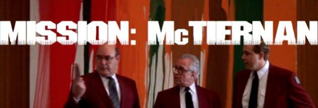 Mission: McTiernan