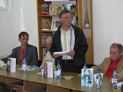 Poetul Ionel Marin