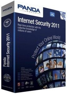 Download Panda Internet Security 2011 v16.00.00 Retail Incl Serial