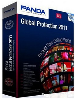 Panda Global Protection 2011 v4.00.00