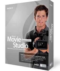 Download - Sony Vegas Movie Studio HD Platinum 10.0.179 (Completo)