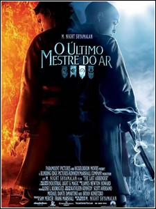 Download - O Ultimo Mestre do Ar DVDRip Dual Audio
