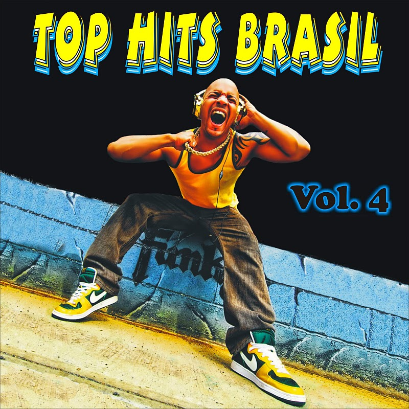 Download Top Hits Brasil Vol 4 2010