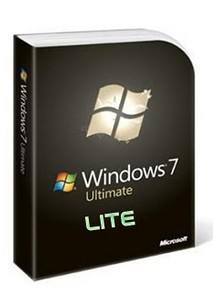 Download - Windows 7 Ultimate x86 Lite Edition