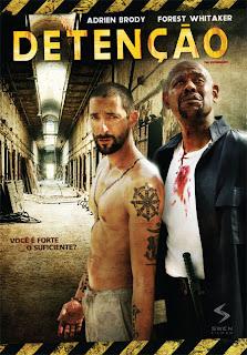 Detenção (2010) DVDRip Dual Audio