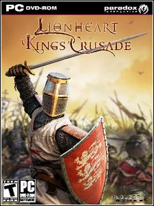 Download - Lionheart Kings Crusade Full 2010