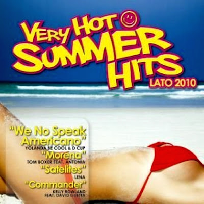 Download Very Hot Summer Hits 2010