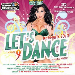 Download Lets Dance  Volume 9