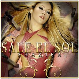 Download - Shakira Sale El Sol (2010)