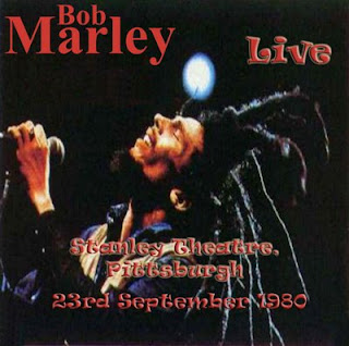 Download Bob Marley The Final Concert
