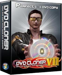 Download DVD Cloner Platinum v7.40.996