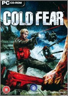 cold fear Cold Fear PC Full