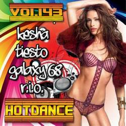 hotdance Hot Dance Volume 143 2010