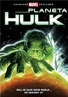 Download Planeta Hulk Dual Audio e RMVB Dublado