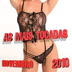 Download As Mais Tocadas Novembro 2010